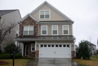 104 Station Drive, Morrisville NC