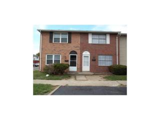 4060 Gateway Ct, Indianapolis, IN 46254