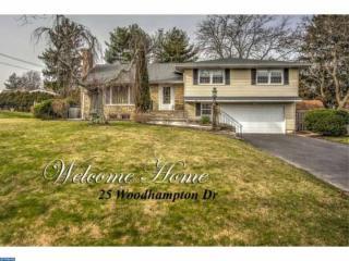 25 Woodhampton Drive, Ewing NJ