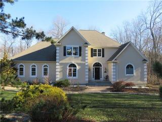 750 Reservoir Road, Cheshire CT