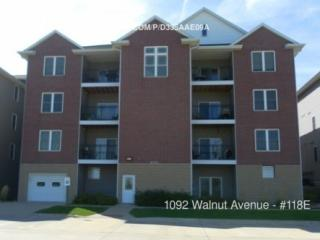 1092 Walnut Ave #312C, Riverside, IA 52327