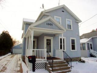 1301 Ceape Avenue, Oshkosh WI