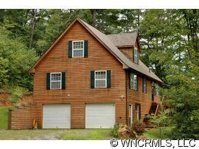 292 Cove Creek Ln, Weaverville, NC 28787