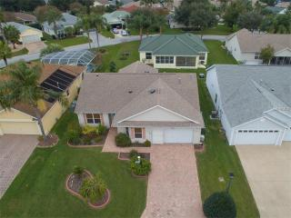 9325 Southeast 171st Le Flore Lane, The Villages FL