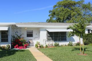 165 South Boulevard, Boynton Beach FL