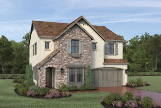 Avanti Heights at Gale Ranch by Toll Brothers