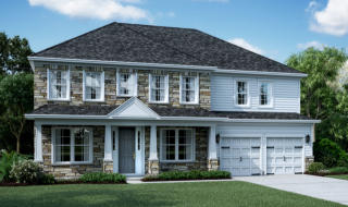 Westbrook Cove by K Hovnanian Homes