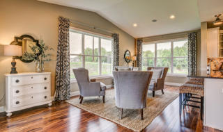Founder's Ridge by K Hovnanian Homes