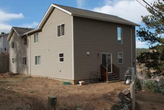 26180 S End Rd, Kittredge, CO 80457