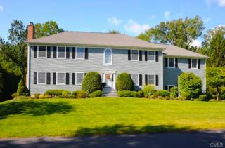 Address Not Disclosed, New Canaan, CT 06840