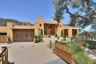 16040 Overlook Drive, Los Gatos CA