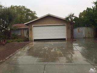 68340 Corta Road, Cathedral City CA