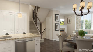 Lexington Chase by Lexington Homes