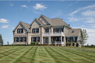 Timber Run by K Hovnanian Homes