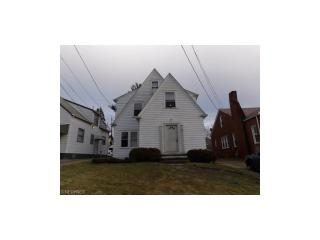 907 Bonnie Brae Ave, Youngstown, OH 44511