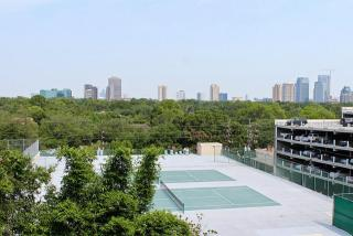 661 Bering Drive #708, Houston TX