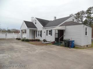 5326 Raeford Rd, Fayetteville, NC 28304