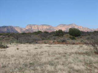 9400 North Sycamore Pass, Sedona AZ