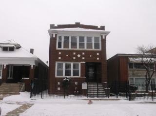 6206 S Artesian Ave, Chicago, IL 60629