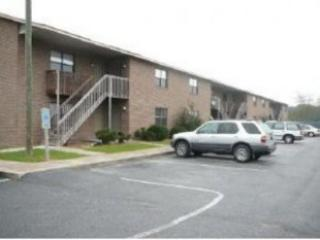3364 Frontgate Dr #13, Greenville, NC 27834