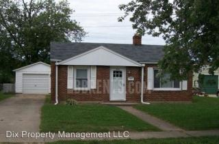 2711 Armco Dr, Middletown, OH 45042