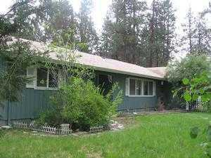 435 Telephone Flat Road, Chiloquin OR