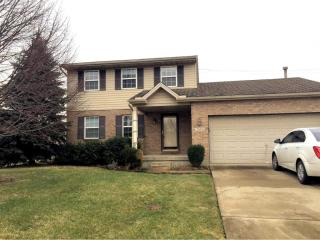 3633 Buttonwood Ct, Fairfield, OH 45011