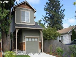 8947 N Haven Ave, Portland, OR 97203