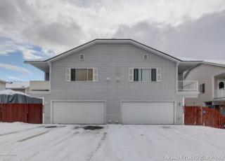6032 E 43rd Ave #33, Anchorage, AK 99504