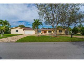 7821 Southwest 134th Terrace, Pinecrest FL