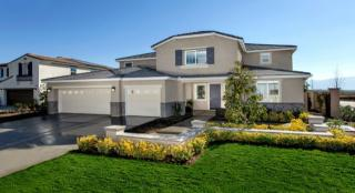 Mill Creek Crossing by Lennar