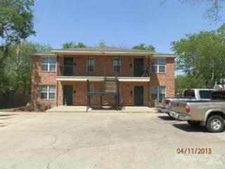 1805 N 10th St #c, Killeen, TX 76541