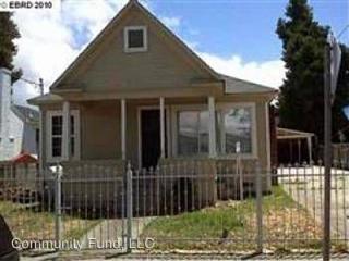 1618 100th Ave, Oakland, CA 94603