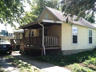 305 W Ash St, Bondville, IL 61815