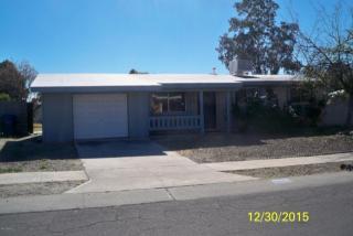3071 South Eastview Avenue, Tucson AZ