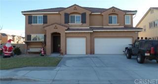 4614 Jewel Drive, Lancaster CA