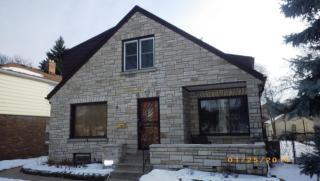 5615 West Roosevelt Drive, Milwaukee WI