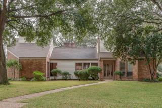 14919 Heflin Lane, Houston TX