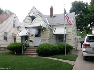 13806 Liberty Avenue, Cleveland OH