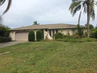 919 Southeast 22nd Street, Cape Coral FL