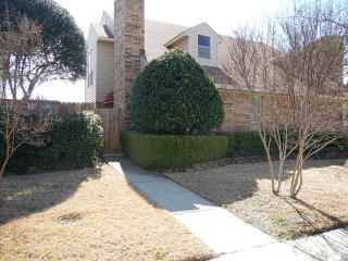 2046 Embassy Way, Carrollton, TX 75006