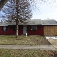 22249 Latonia Lane, Richton Park IL
