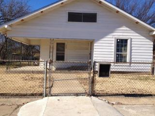 509 A St NW, Ardmore, OK 73401