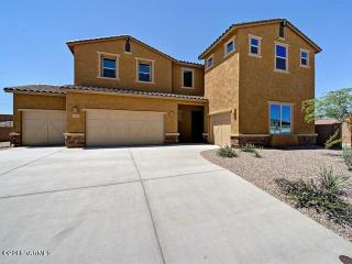 6032 W Yuma Mine Cir, Tucson, AZ 85743