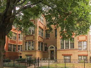 428 S Maple Ave #1N, Oak Park, IL 60302