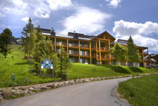 70 Hunter Hill Road #P202, Crested Butte CO
