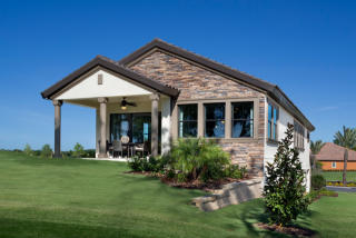 Innisbrook Fairway by Homes by Westbay