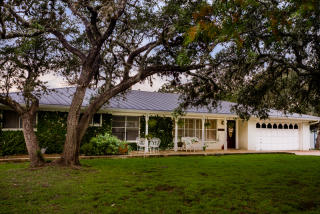 146 Valley View Drive, Kerrville TX