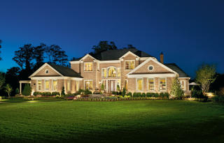 The Woods of South Barrington - Signature Collection by Toll Brothers