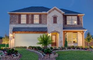 The Woodlands  - Wyatt Oaks by Pulte Homes